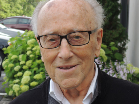 Frère Rodrigue Dion, 1927-2020