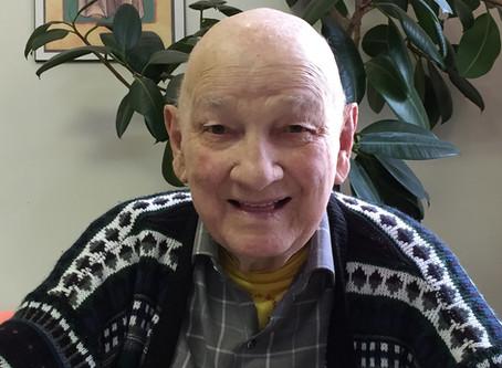 Frère Jean-Jacques Filiatrault, 1931-2020