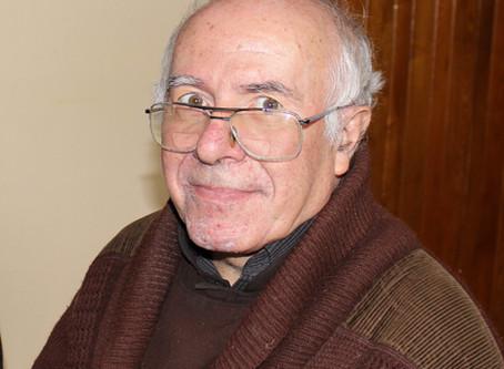 Frère Robert Rivet ofs, 1948-2019