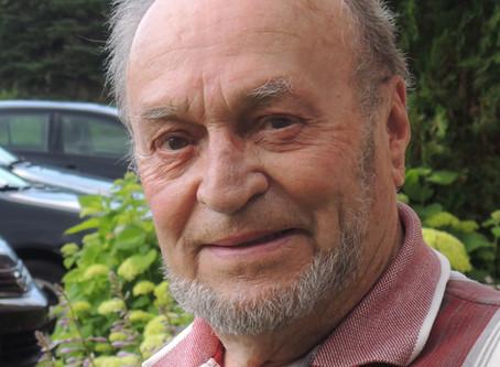 Frère Clifford Cogger, capucin (1933-2019)