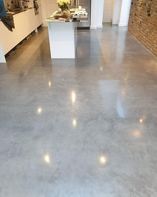 20 11 - Concrete Flooring - Brentwood Rd