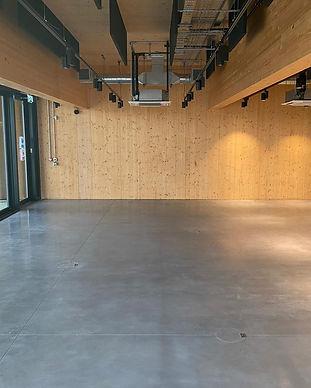20 01 - Concrete Flooring - Envac Ecolog