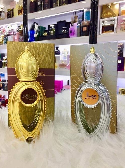 Wisal Perfume