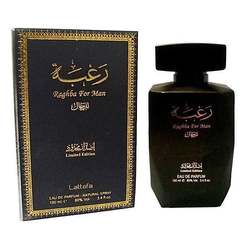 Men's Oud Spray