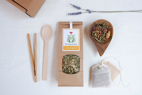 Loose Leaf Starter Set