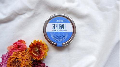 Seedball Sky Meadow