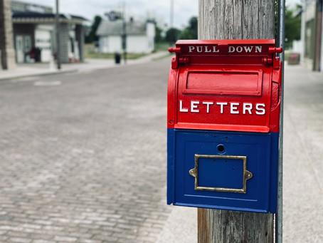 CDC's Response to Senator Van Hollen's Letter