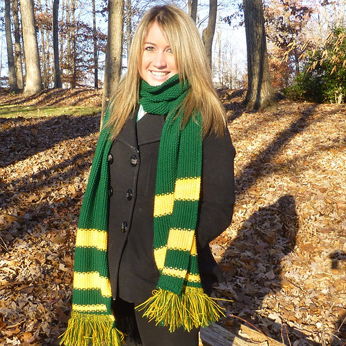 Vermont Scarf - The Vermonter