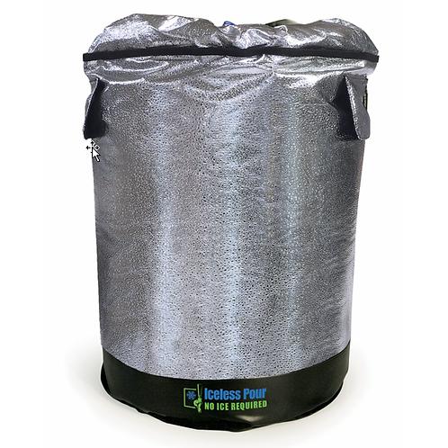 Iceless Pour - Half Keg Jacket