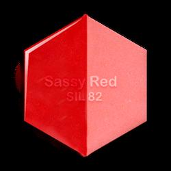 SIL-82 Sassy Red