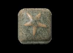 MS-35 Sage Matte