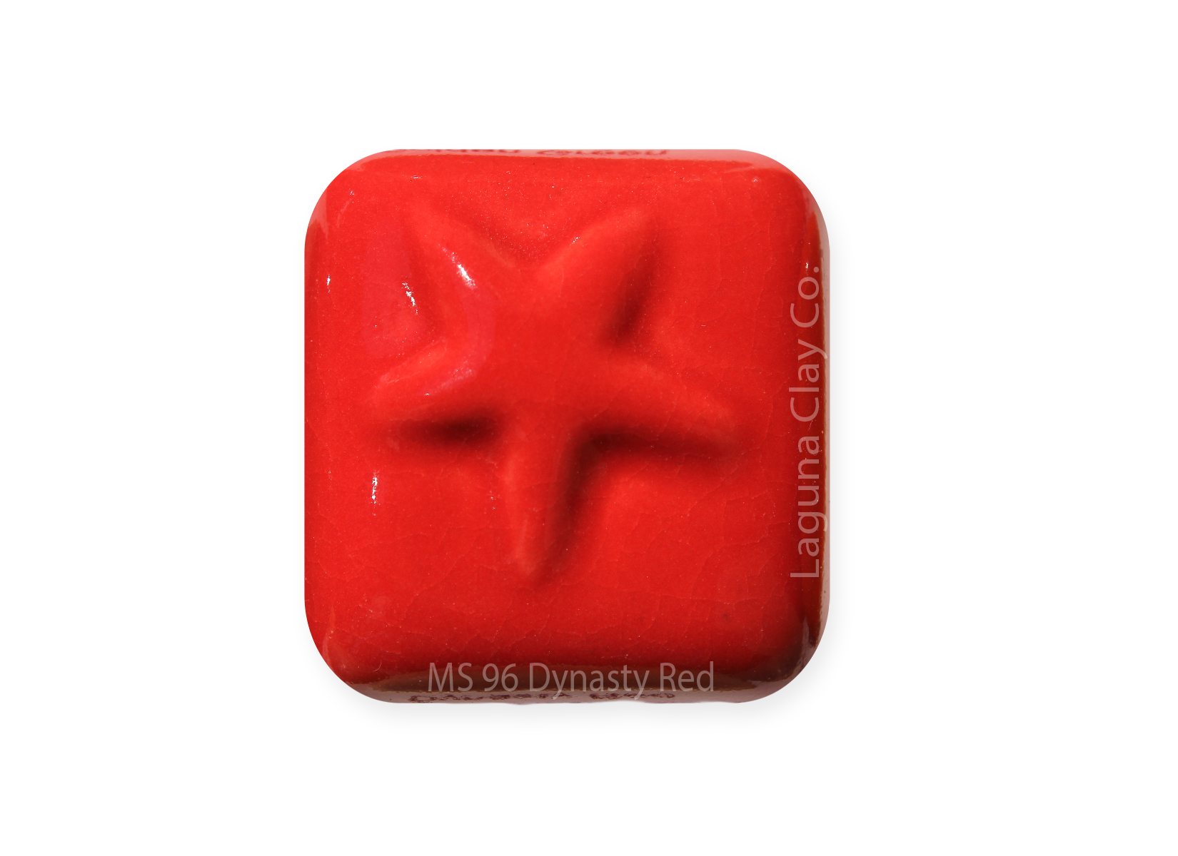 MS-96 Dynasty Red
