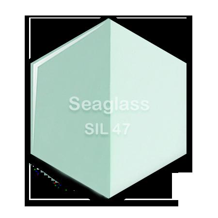 SIL-47 Seaglass