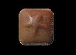 MS-12 Redwood Matte