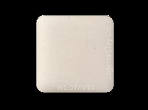 #16 Porcelain  WC617