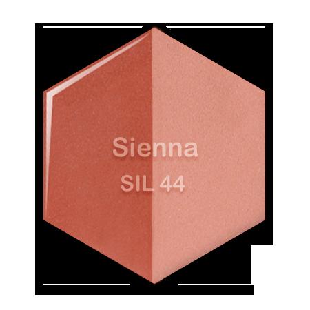 SIL-44 Sienna