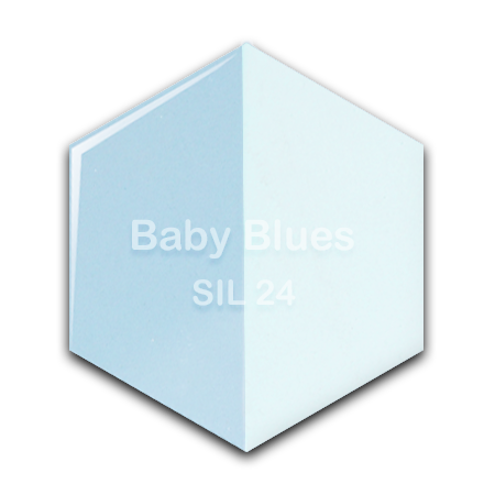 SIL-24 Baby Blues