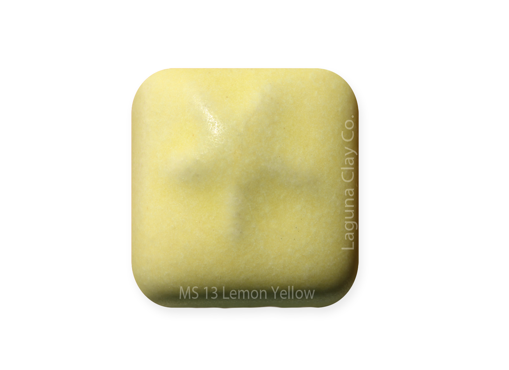 MS-13 Lemon Yellow