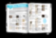 Laguna Raw Materials Catalog