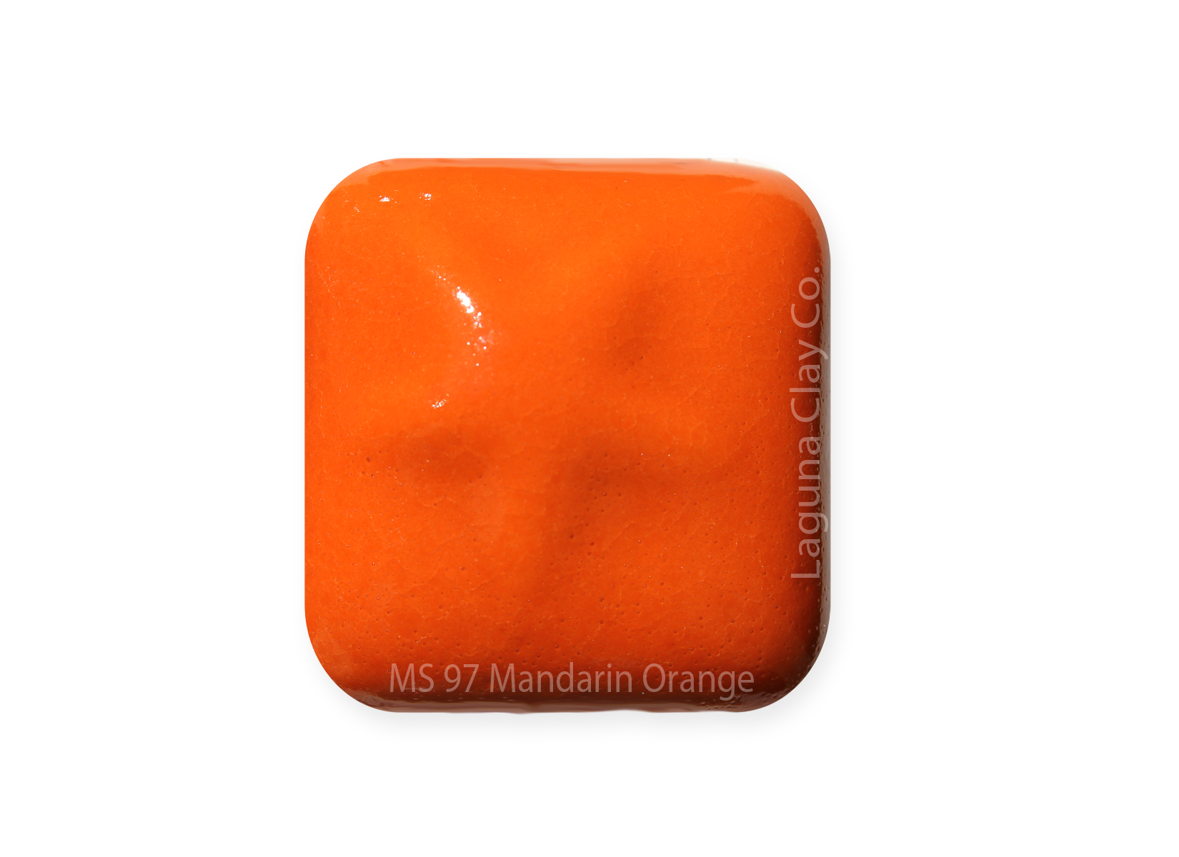 MS-97 Mandarin Orange