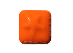 MS-97 Mandarin Orange