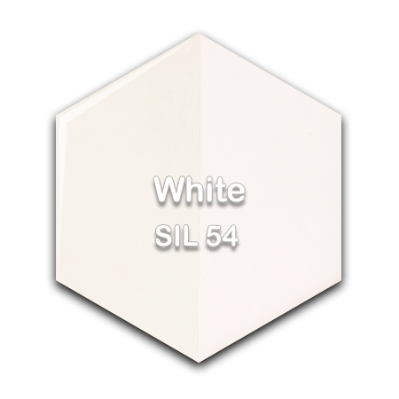 SIL-54 White