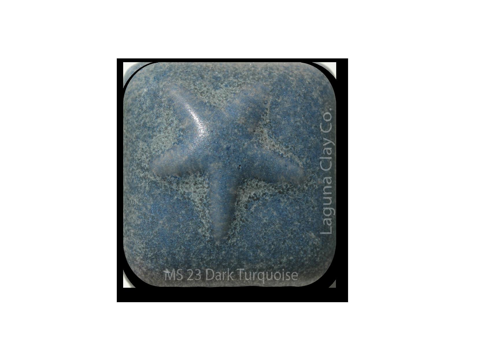 MS-23 Dark Turquoise