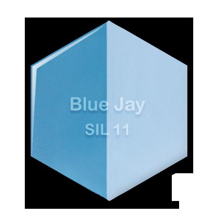 SIL-11 Blue Jay