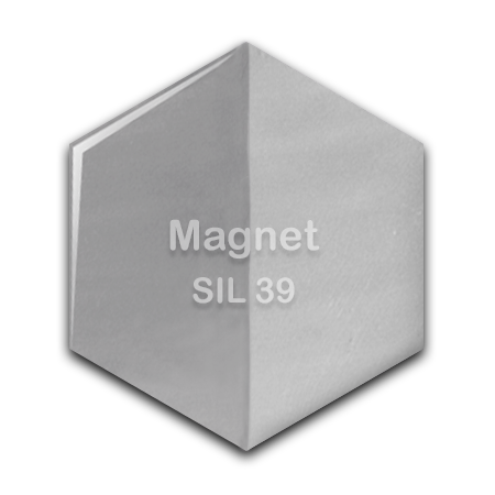 SIL-39 Magnet