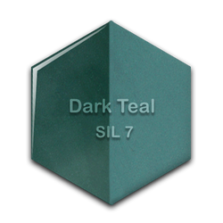 SIL-7 Dark Teal