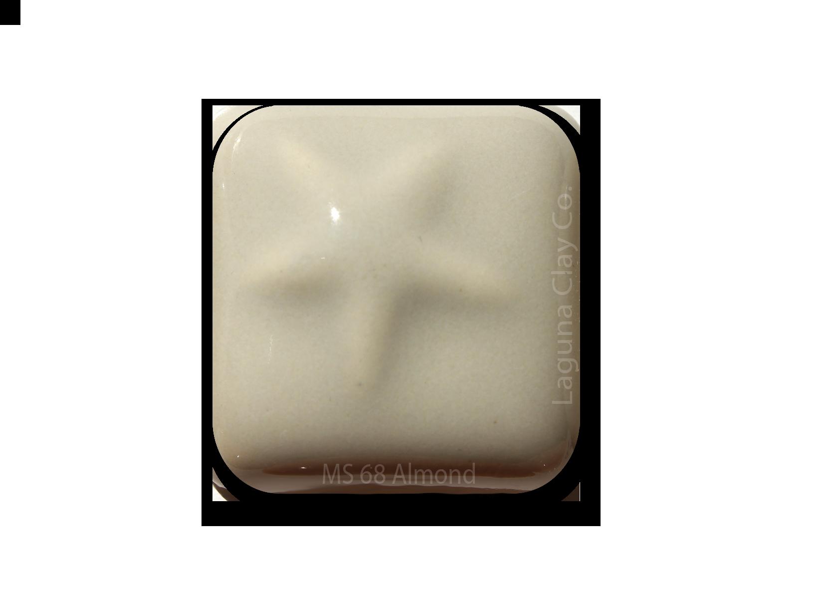 MS-68 Almond