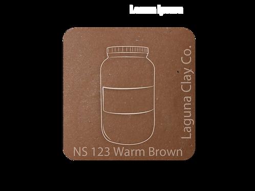 Warm Brown  NS123