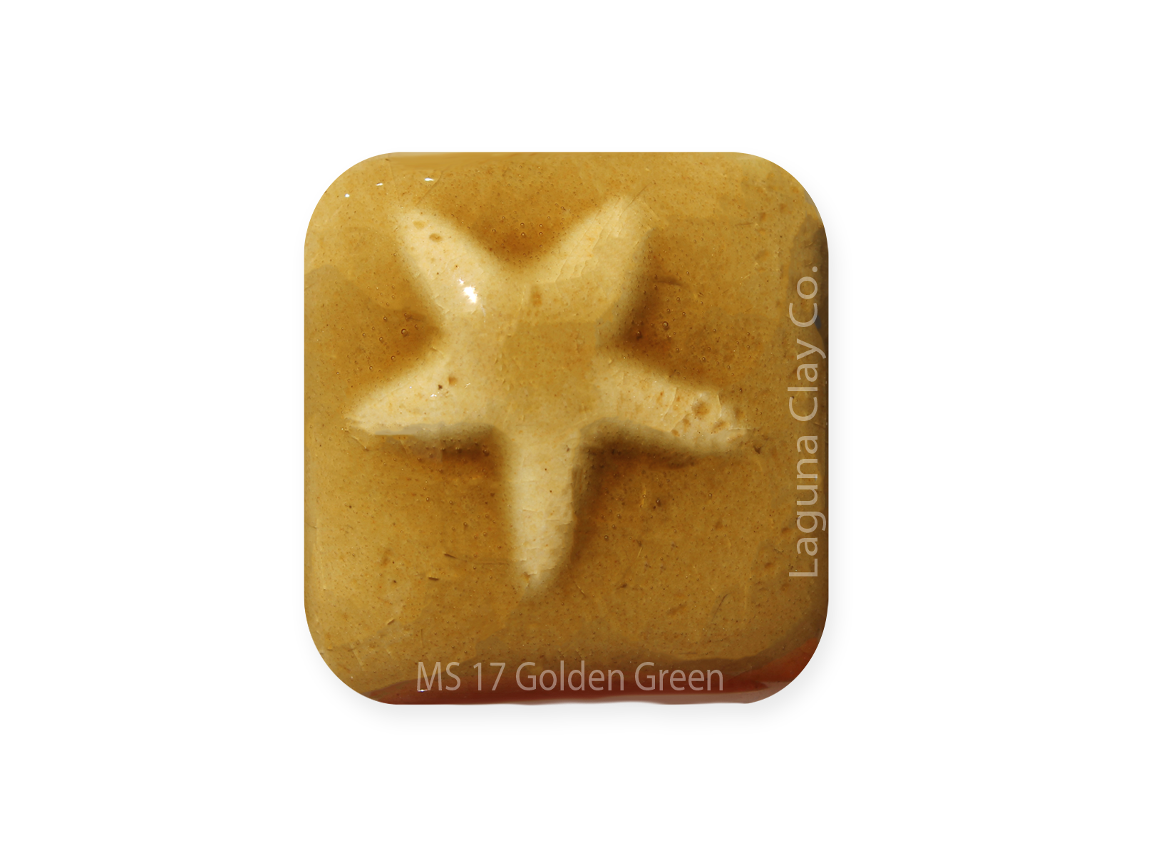 MS-17 Golden Green