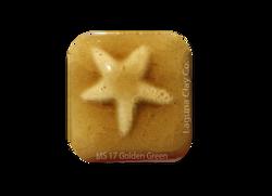 MS-17 Golden Green