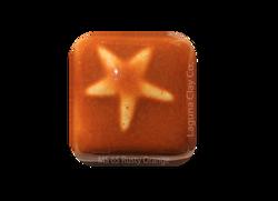 MS-65 Rusty Orange