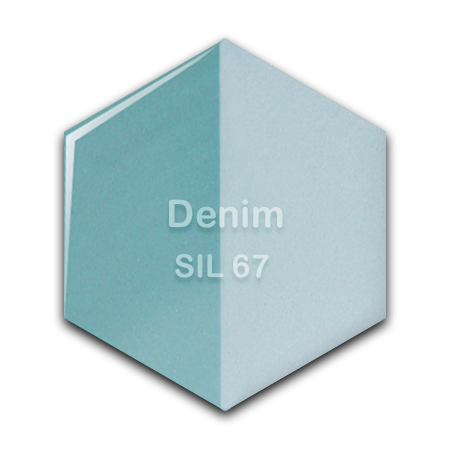 SIL-67 Denim