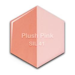 SIL-41 Plush Pink