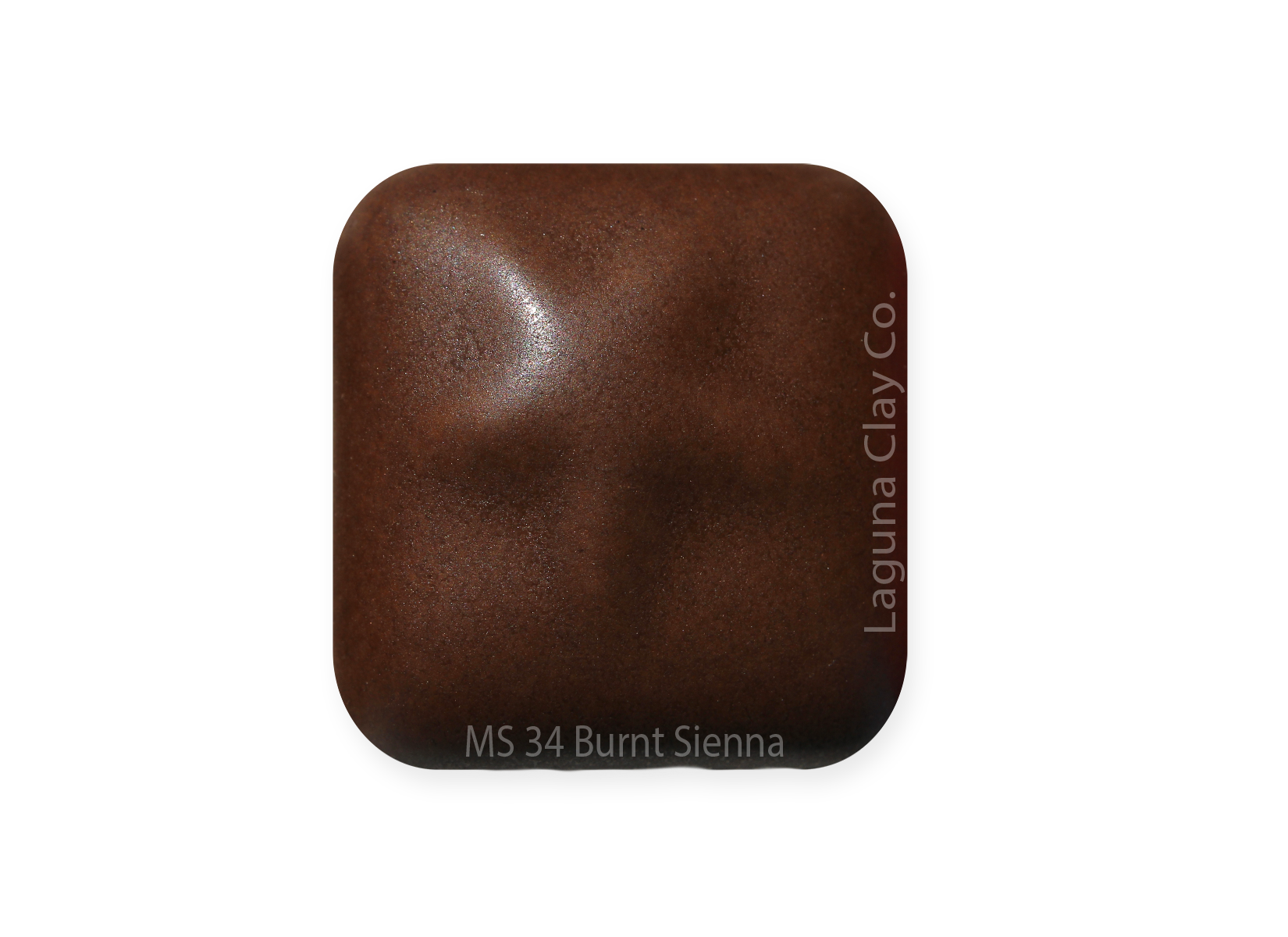 MS-34 Burnt Sienna