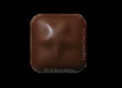 MS-34 Burnt Sienna
