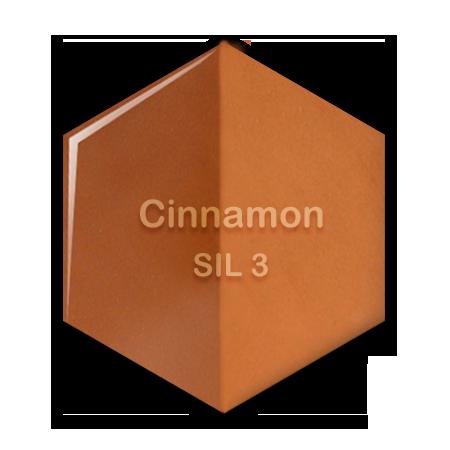 SIL-3 Cinnamon
