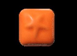 MS-99 Orange Satin