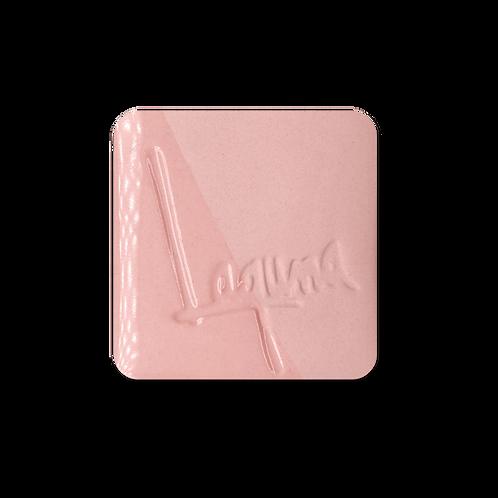 Pink Colored Porcelain