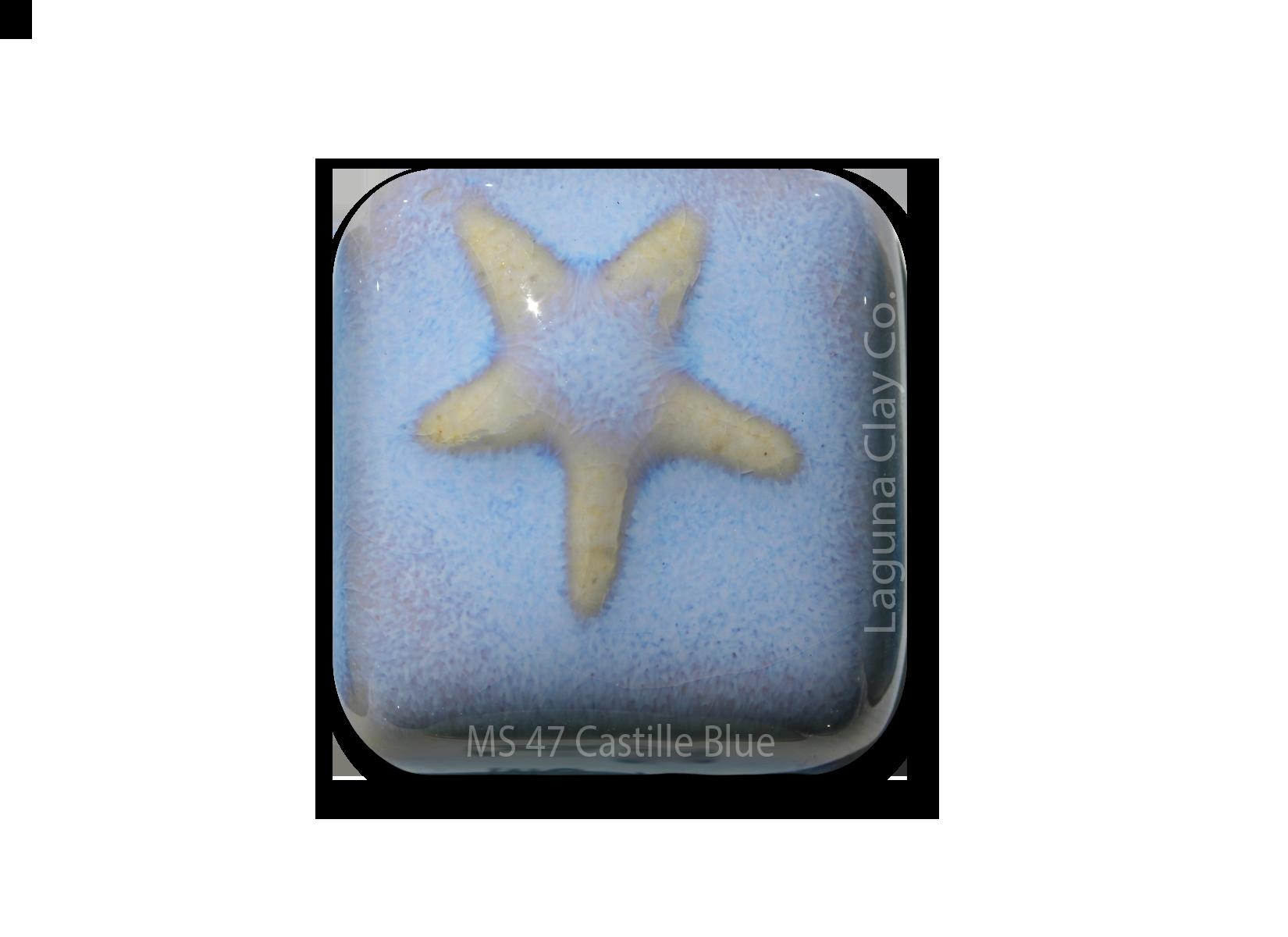 MS-47 Castille Blue