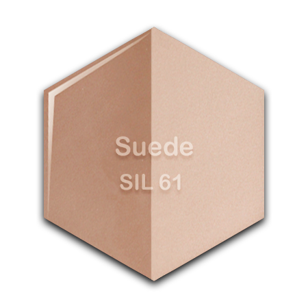 SIL-61 Suede