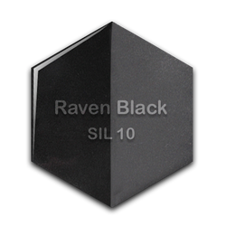 SIL-10 Raven Black
