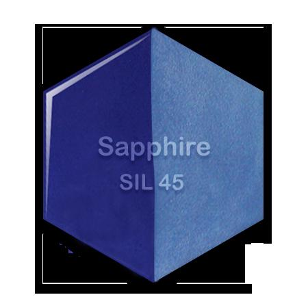 SIL-45 Sapphire