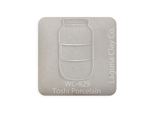 Toshi Porcelain  WC829