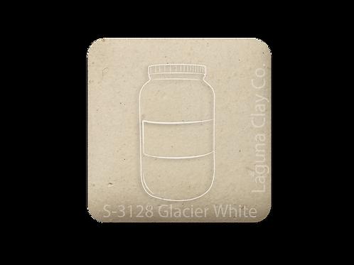 Glacier White  S3128