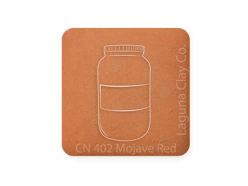 Mojave Red  CN402