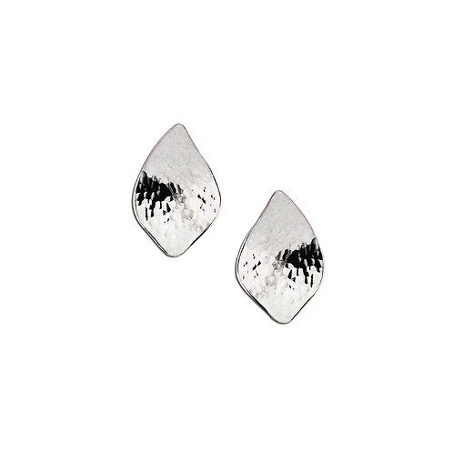 Petal Post Earrings